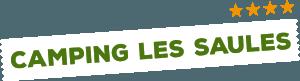 Logo Camping Les Saules Footer