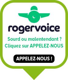 Logo Roger Voice