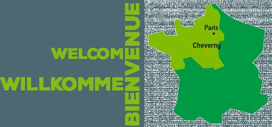 Bienvenue Camping Saules Cheverny (1)