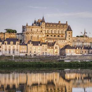 Visuel Chateau Royal d'Amboise