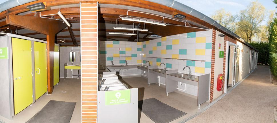 Eco-sanitair