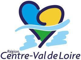 Logo Region Centre Val De Loire