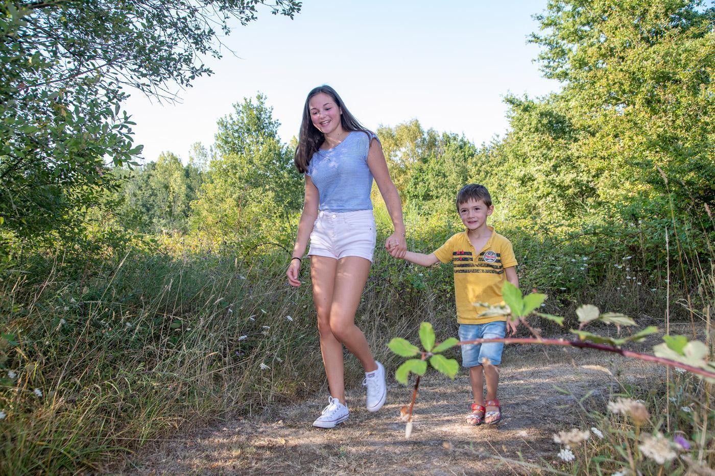 Camping Sites Et Paysages Les Saules Cheverny Activite Parcours Enfants (1)
