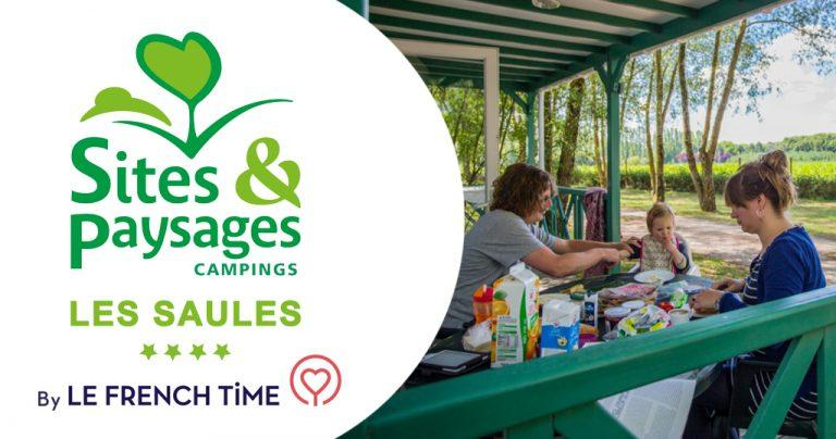 Camping Sites Et Paysages Cheverny Cottages
