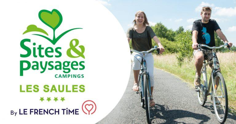 Camping Sites Et Paysages Cheverny Fietskastelen