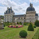 Le château de Valençay